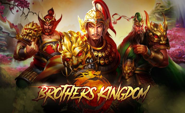 Review Game Slot Brothers Kingdom Online Terbaik