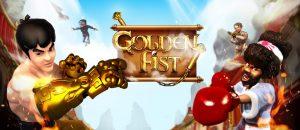 Golden Fist , Game Situs Judi Slot Spadegaming Yang Sangat Populer