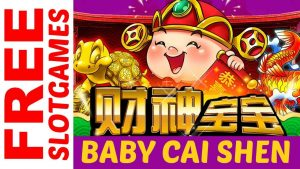 Tips Bermain Slot Games Baby Cai Shen Spadegaming